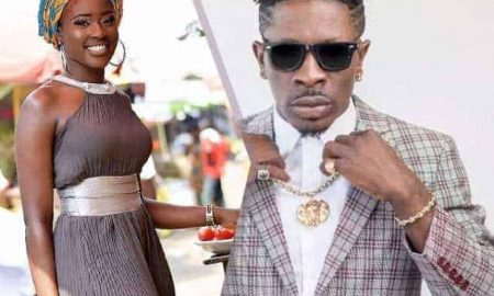 Shatta Wale reacts to sex tape allegedly involving actress Fella Makafui