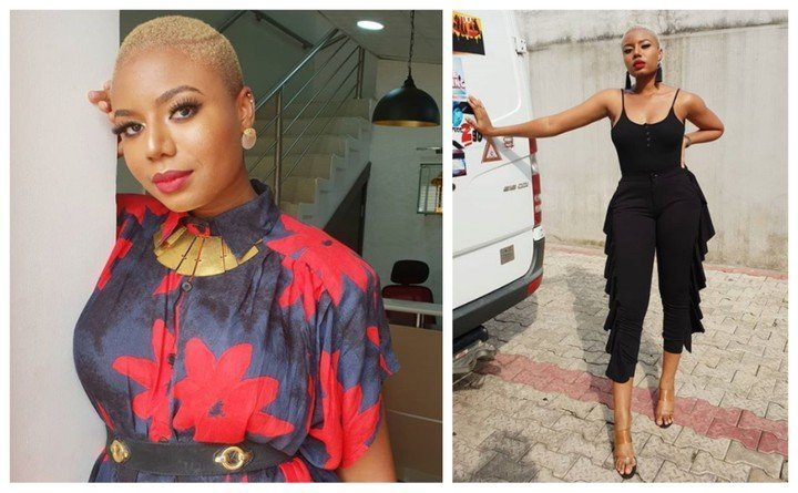 Photo of How TV host Nancy Isime battled suicidal thoughts while growing up