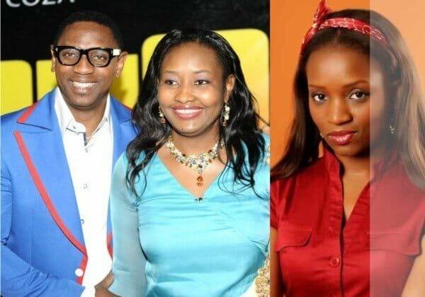 Timi Dakolo appears to be accusing Pastor Biodun Fatoyinbo of sleeping with teenage virgin girls
