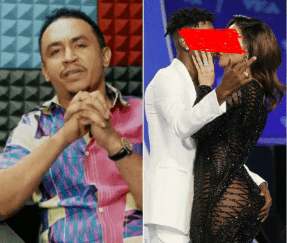 Photo of Having sex as an engaged couple is not fornication – Daddy Freeze