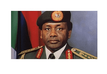 Photo of US and Nigeria sign agreement on $308 Abacha loot