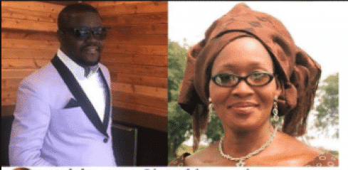 Photo of Popular Nigerian Philanthropist, Adelove begs the government over Kemi Olunloyo's mental case