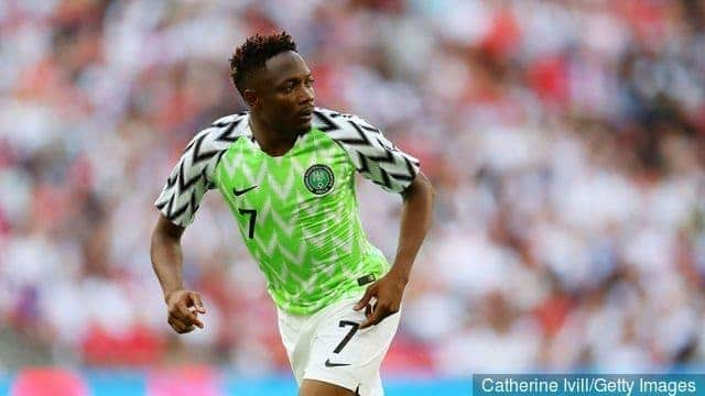 Photo of World Cup 2018: Ahmed Musa receives encomiums for rescuing Nigeria