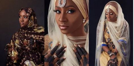 Photo of Anto Lecky shocks fans with new photos to mark Eid-el-Fitr