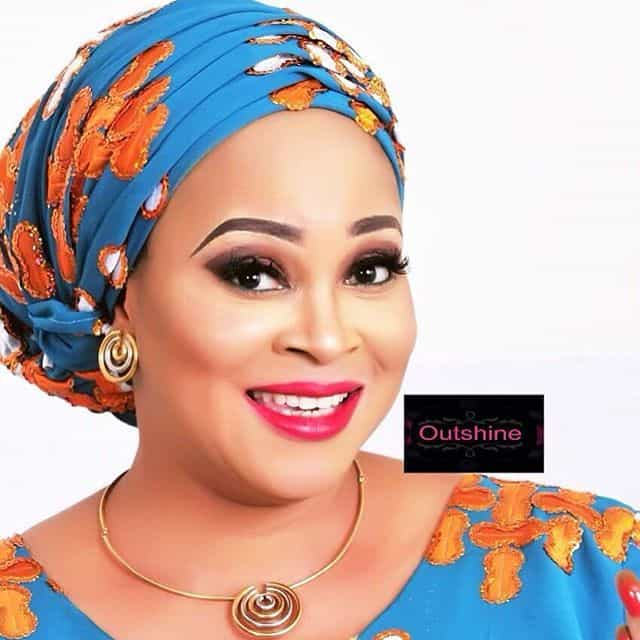 Photo of Bukky Wright reveals why she is hiding her lover from Social Media