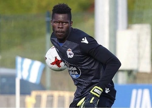 Photo of Francis Uzoho: Much ado about Super Eagles' goal keeper's claim of being 19 years old (photos)