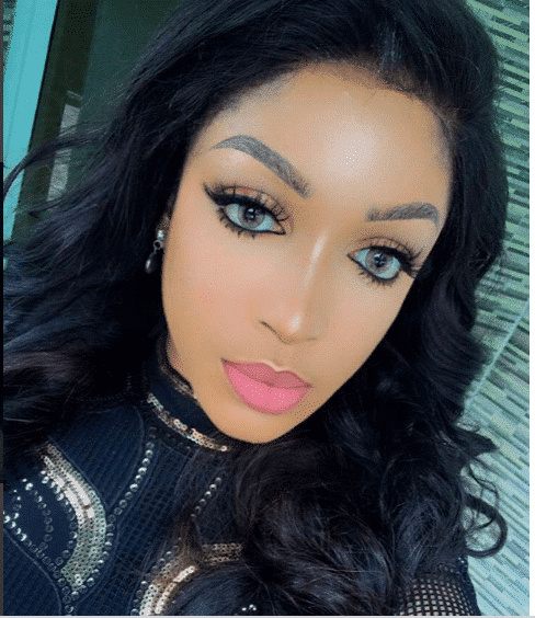 Photo of Dabota Lawson shares her struggle to be a hot wife and good mum at same time