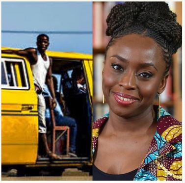 Photo of Daddy Freeze comes for Chimamanda Adichie over feminist comment