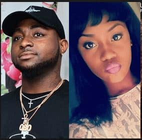 "Photo of Get out, Leave me alone,"" Chioma lashes out at Davido, as she angrily walks out on him in London"