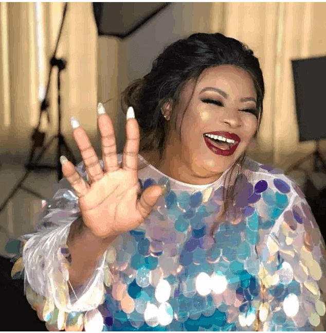 Photo of Dayo Amusa speaks on upcoming wedding and pregnancy