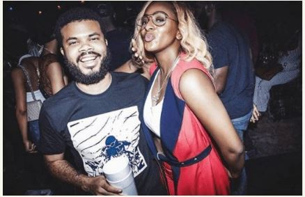 Photo of Here's why Asa Asika trolls his girlfriend, DJ Cuppy