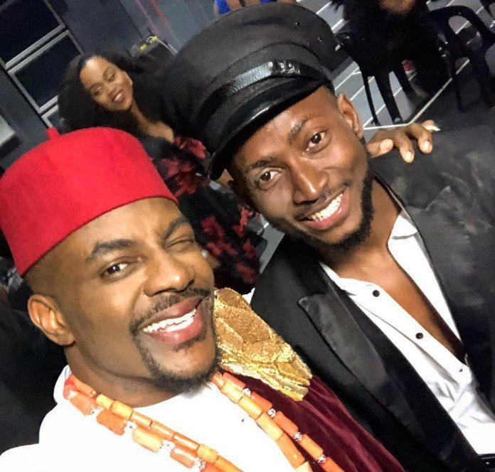 Photo of Miracle not biggest winner of BBNaija –  Banky W reveals who is