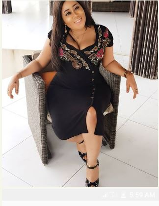 Photo of Actress, Moyo Lawal finally speaks on sleeping around