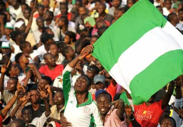 Photo of 2018 world cup: Nigerian supporters banned from bringing live chicken into stadium