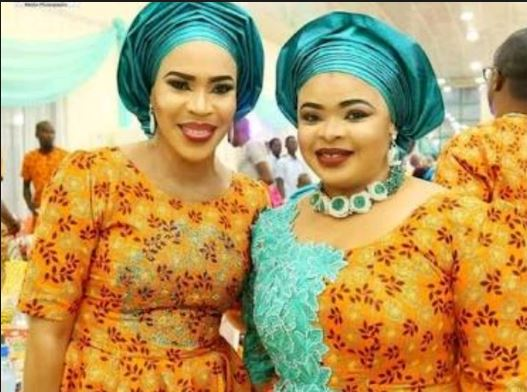 Photo of Real Reasons Faithia Balogun, Dayo Amusa Fell Apart