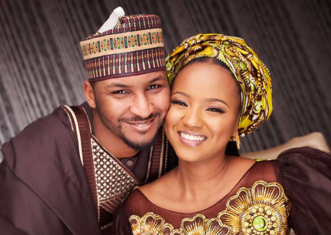Photo of Indimi/YarAdua Wedding: War rages over Groom who is bride's sister's ex
