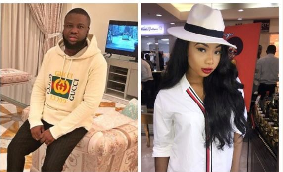 Photo of #Endsars: Hushpuppi and Daddy Freeze come for Mocheddah