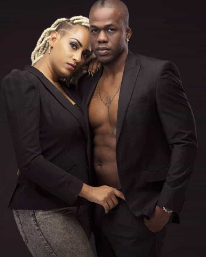 Photo of Real reason why Actress, Juliet Ibrahim split with boyfriend, Iceberg Slim