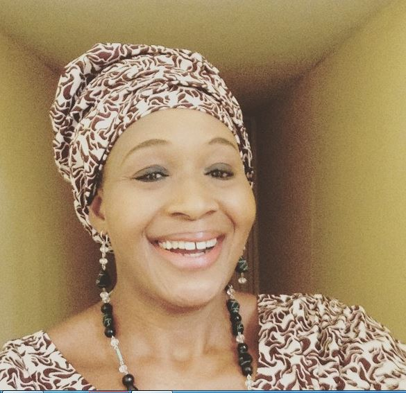 Photo of Kemi Olunloyo solicits for funds as she releases statement on 1year after prison release
