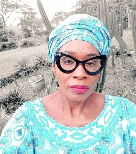 Photo of Everything I owned in the US was sold during my arrest – Kemi Olunloyo