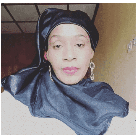 Photo of It is sexual harassment to call a woman you are not dating babe – Kemi Olunloyo