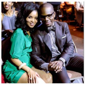 Photo of Gospel artiste, Kirk Franklin reveals his sister has been sentenced to 30-years in prison
