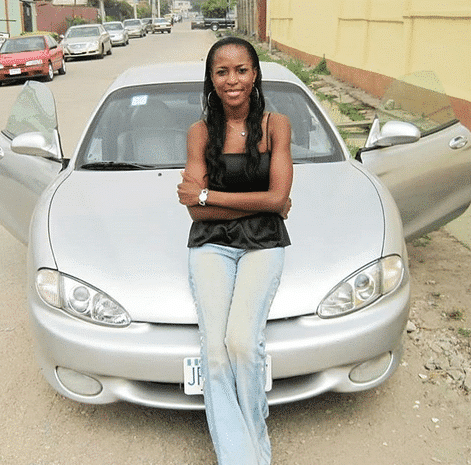 Photo of Linda Ikeji reflects on how she went from being 'carless' at 2007 to buying over 15 brand new cars for loved ones