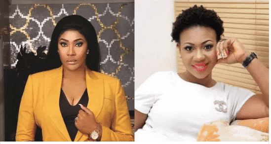 """Photo of Absentee dads deserve both public and private insults plus correct thunder"""" – Mary Njoku disagrees with Angela Okorie"""