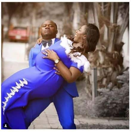 Photo of This hilarious maternity photo shoot will blow your mind