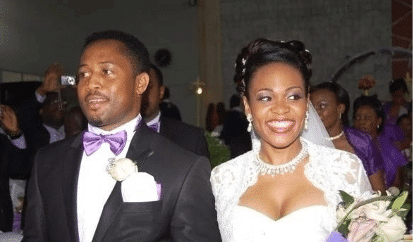 Photo of Mike Ezuruonye set to divorce wife for giving birth to an Albino?
