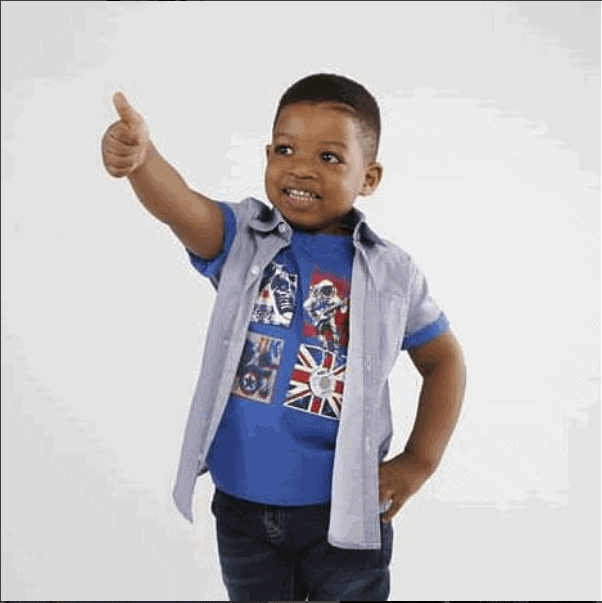 Photo of Lagos tanker explosion: Missing 3 year old boy has been found!
