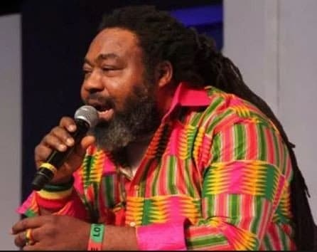 Photo of What Fraudsters are doing with my father's name- Ras Kimono's first daughter, Oge cries out