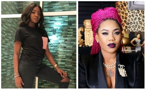 "Photo of Simi fires at Toyin Lawani over opinion that ""It Is ""Normal For Men To Cheat"""