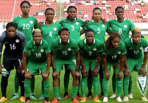 Photo of Super Falcons attacked by thieves in Gambia