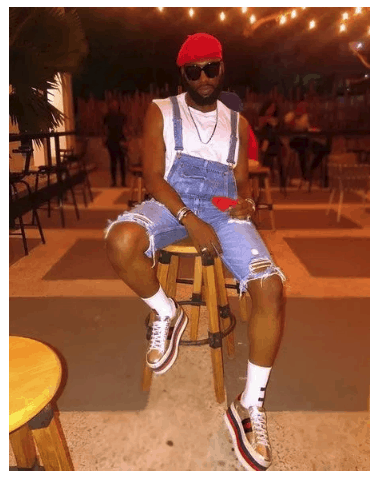 Photo of Stop being offended by n*ked girls on IG, fight government with same energy – Swanky Jerry