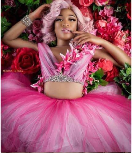 Photo of Tonto Dikeh dazzles in new photos as she clocks 33