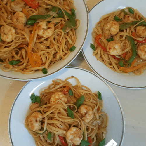 Photo of KFB Foodie Talk: How to make Teriyaki Pasta