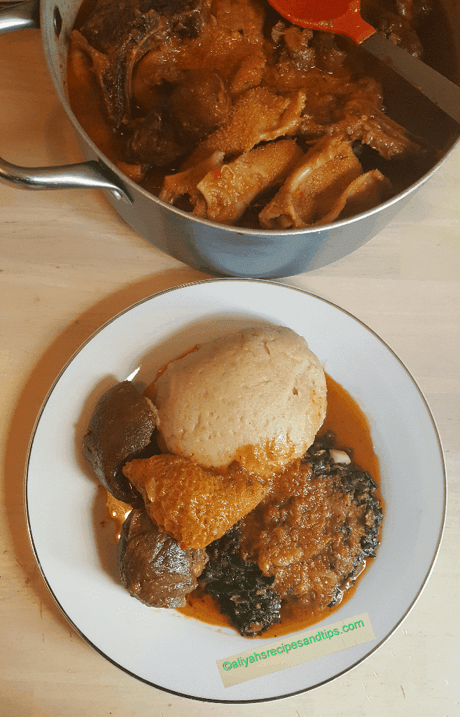 Photo of KFB Foodie Talk: How to make Nigerian beef stew