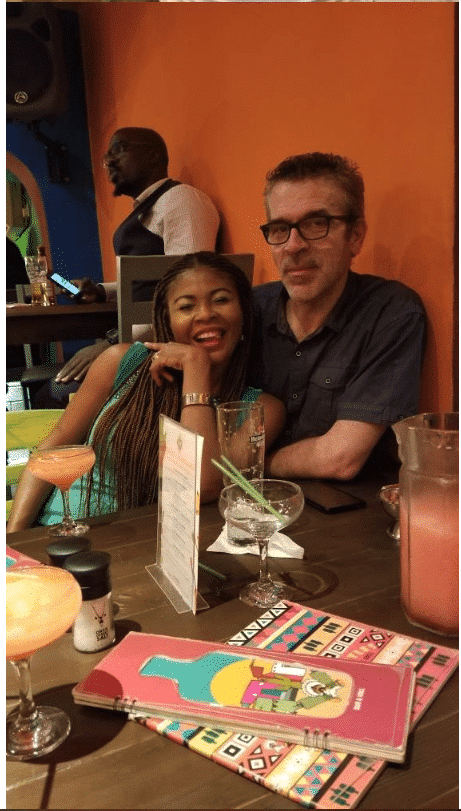 Oyinbo wives of Lagos(OWOL)