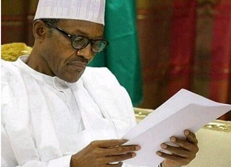 Photo of Buhari: Stop your campaigns for my re-election for now