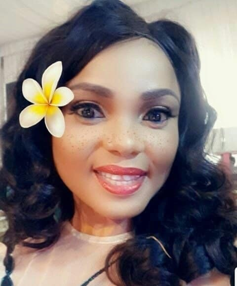 Reason why Nollywood actress showered praises on Iyabo Ojo
