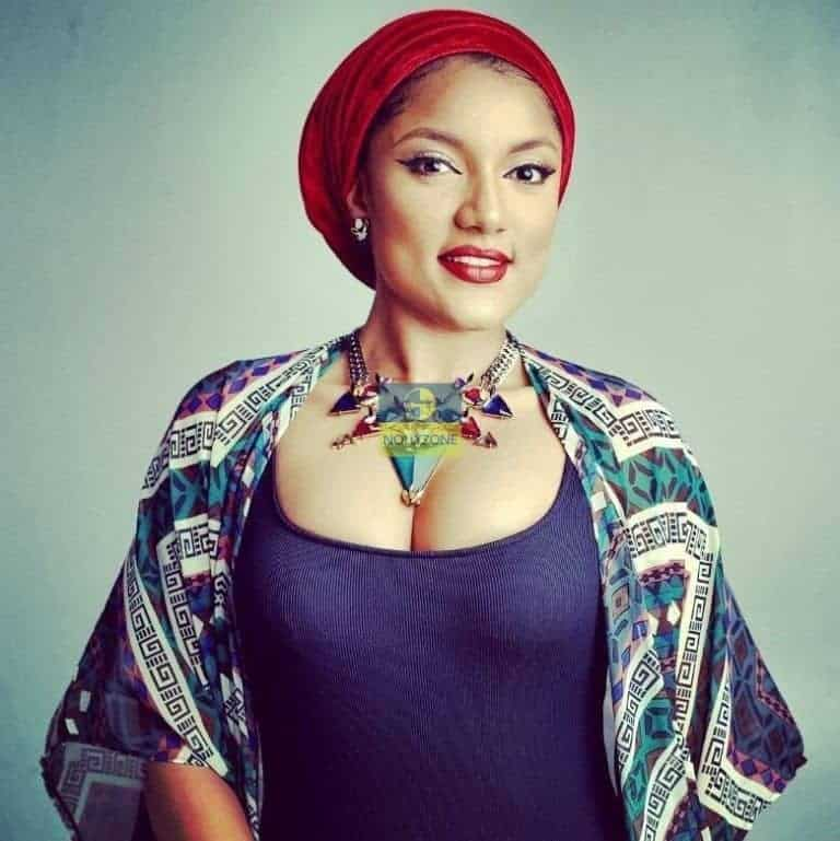 Gifty Powers: I will always be a god forever, exbbnaija housemate says