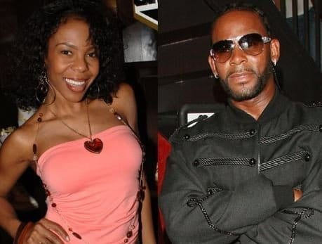 Photo of R Kelly's ex-wife opens up on suffering sexual and physical abuse