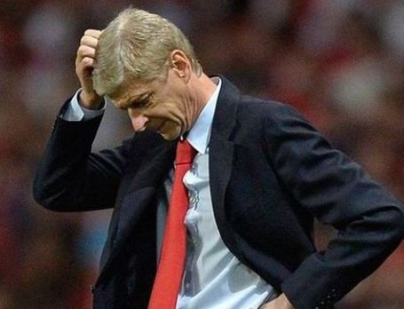 Staying with Arsenal for 22 years is the biggest mistake in my career - Arsene Wenger says