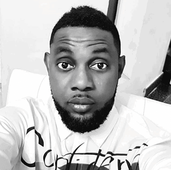 Photo of Ay reacts after OAP N6 and Joyce blast him on live radio over his comment on Dbanj's page