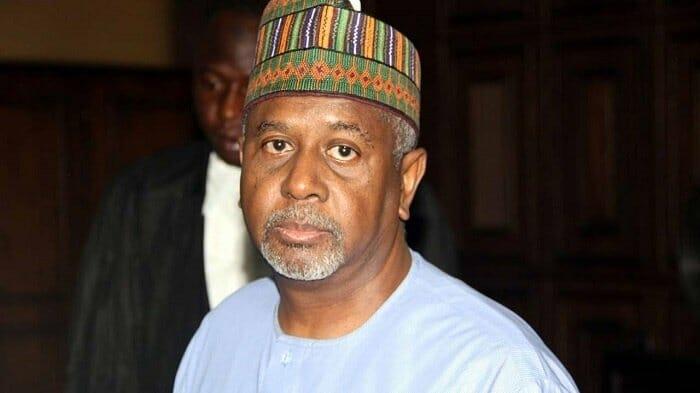 Ozekhome begs Buhari to release Dasuki