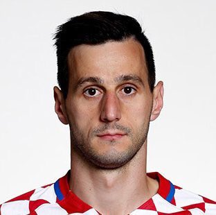 Nikola Kalinic rejects world cup medal after Croatia lost to France