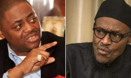 FFK: Buhari among the northern officers that plotted the killing of Aguyi-Ironsi