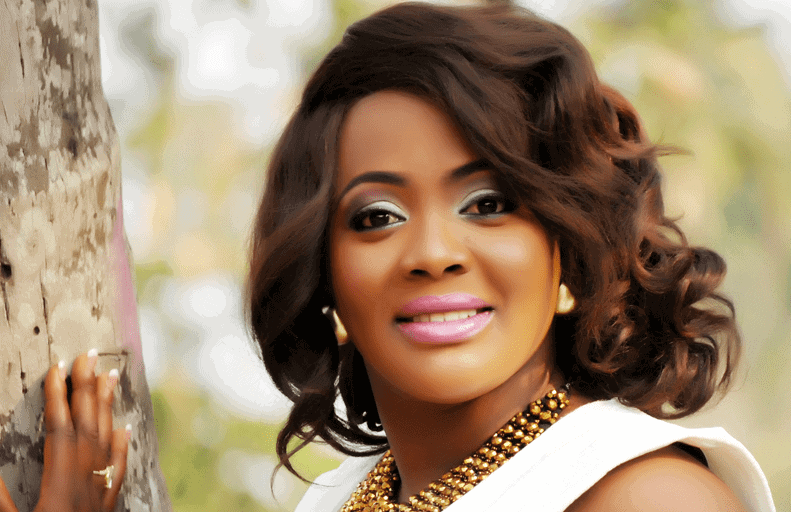 Joke Silva and Olu Jacobs impacted my life in many ways – Helen Paul