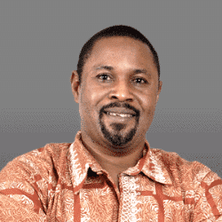 Photo of Fans are the reason celebrities live fake life – Saidi Balogun